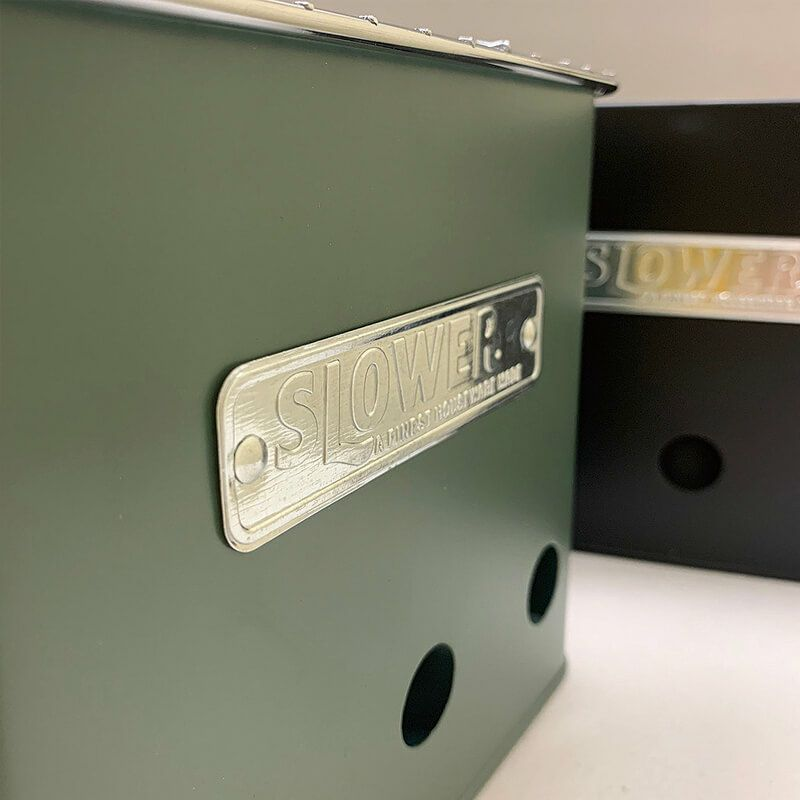 BBQ STOVE Alta(Small) バーベキュー用ストーブ