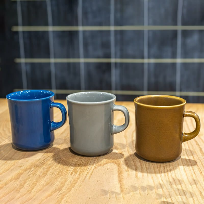 KINTO/キントー SLOW COFFEE STYLE (SCS) マグ 400ml