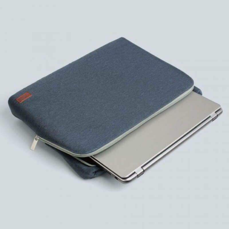 A4ノート、12インチまでのタブレット、ノートパソコンも入れられるバッグ