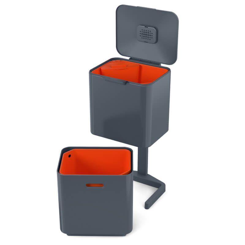 トーテムマックス 60L ゴミ箱