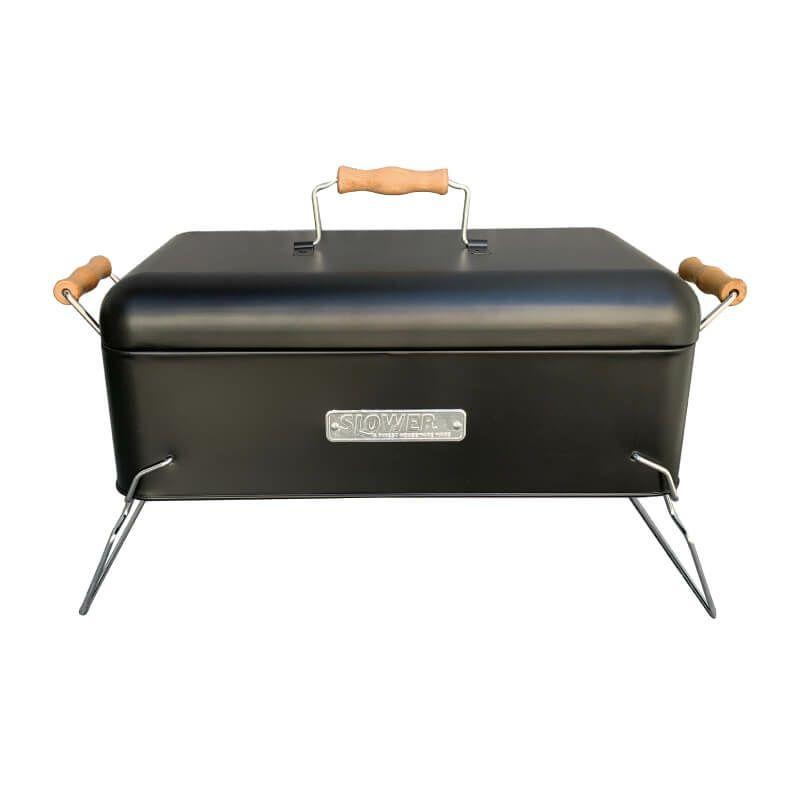 SLOWER BBQ STOVE Alta(XB) バーベキューコンロ